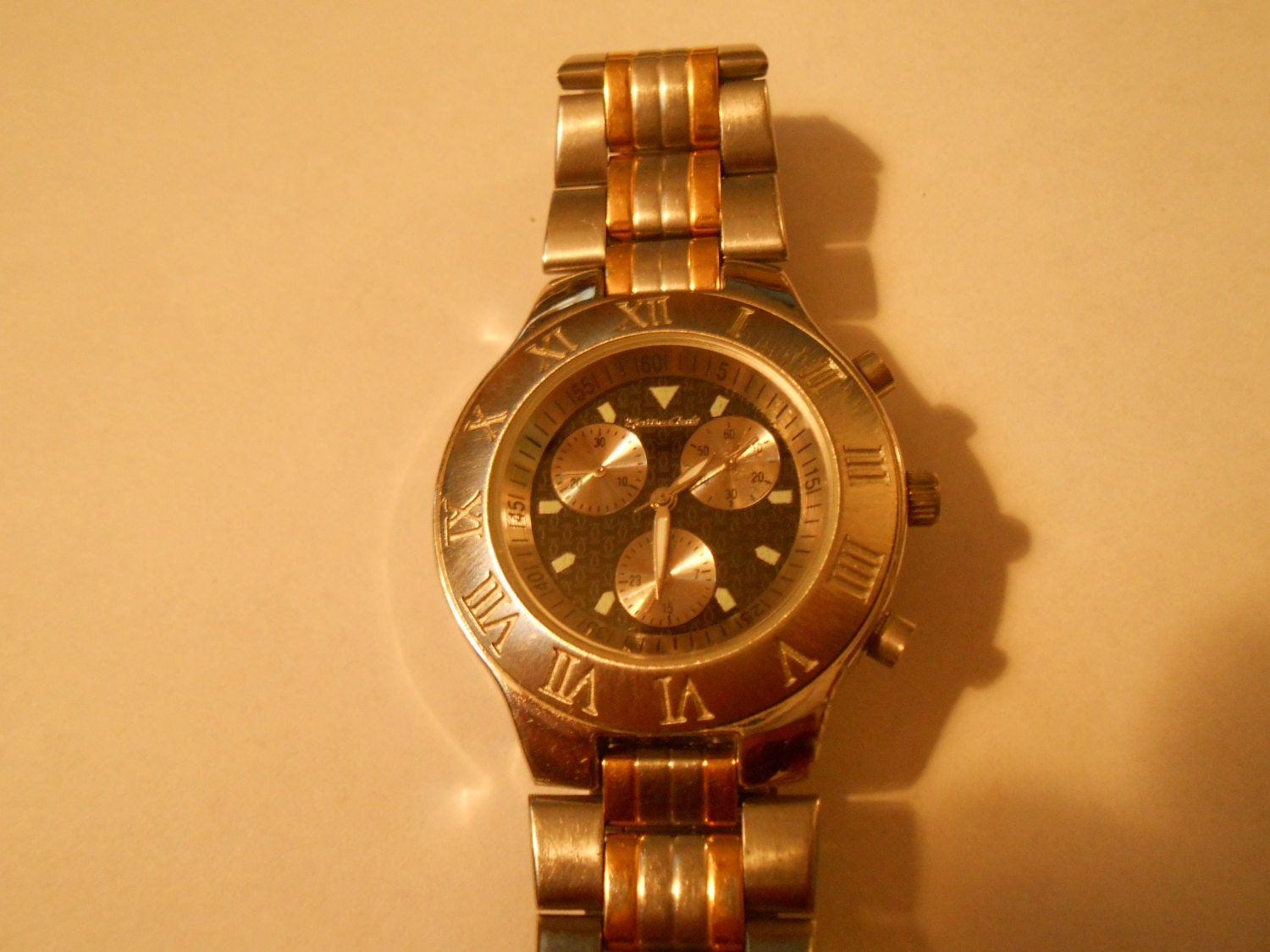 montres carlo watch instructions