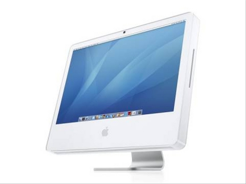 apple imac setup instructions