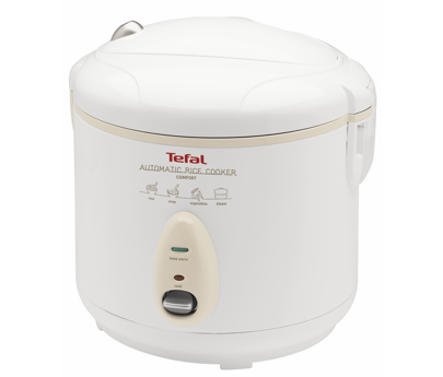 instructions for tefal automatic rice cooker
