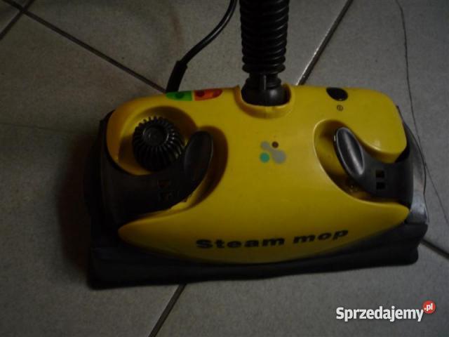 lumina steam mop instructions
