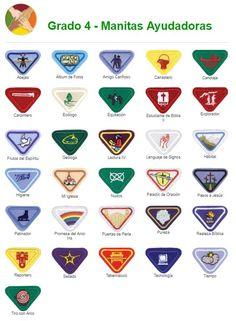 iron on badges instructions
