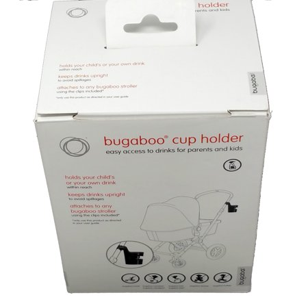 bugaboo cup holder instructions