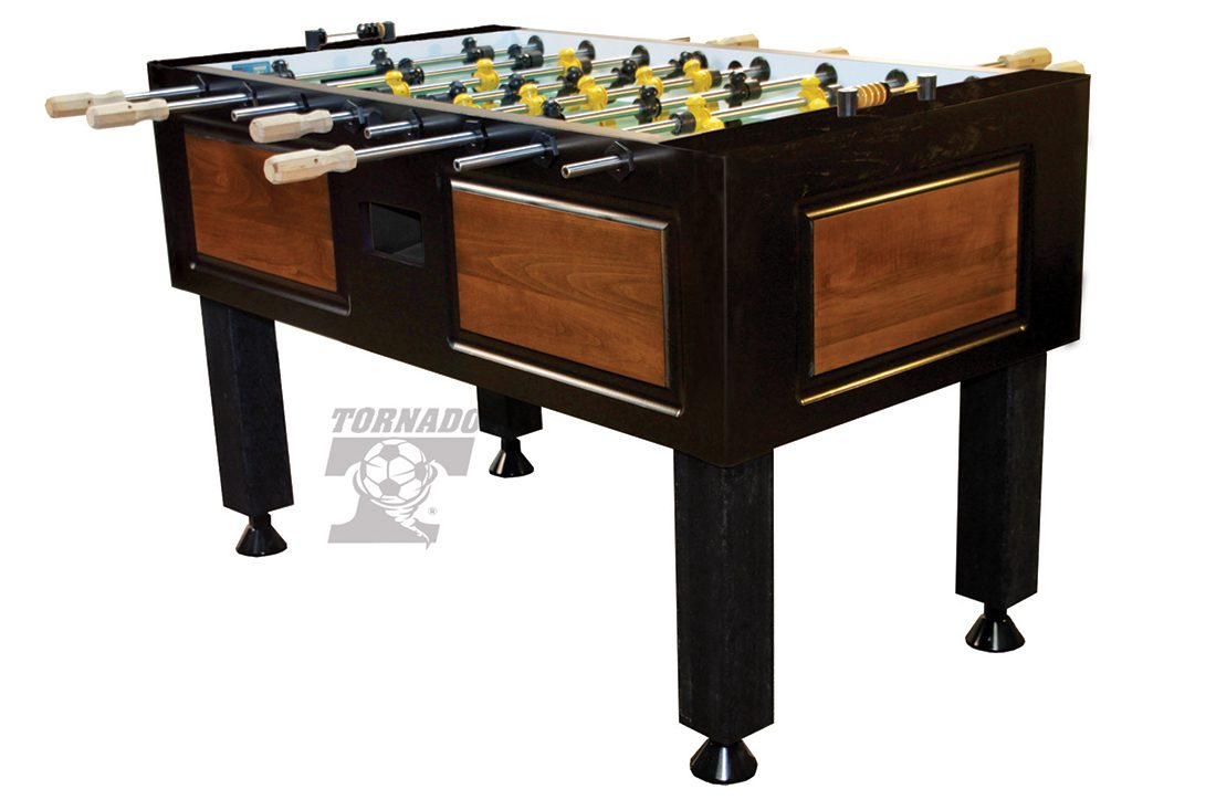 tornado foosball table assembly instructions