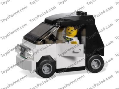 lego smart car instructions