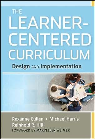 learner centered instructional strategies