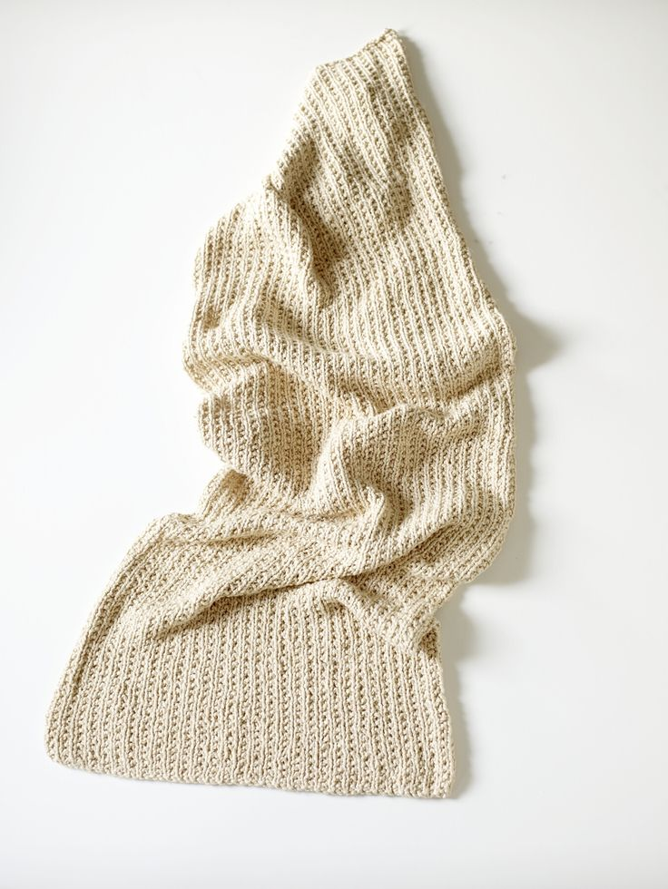 simple knitting instructions for beginners