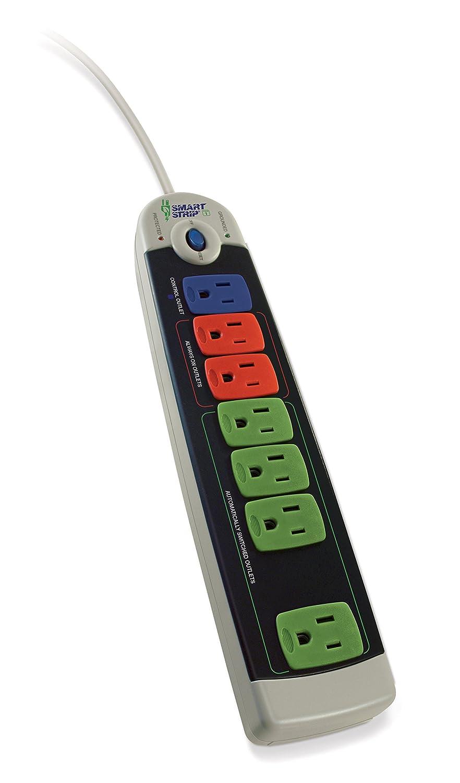 smart strip power strip instructions