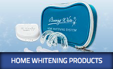 professional home whitening system instructions