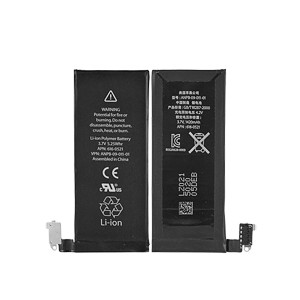 iphone 4s battery change instructions