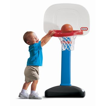totsports easy score basketball set instructions