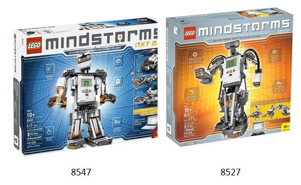 lego mindstorms nxt 2.0 instructions for alpha rex
