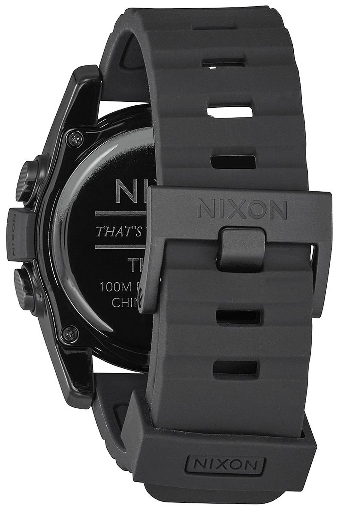 nixon unit watch instructions