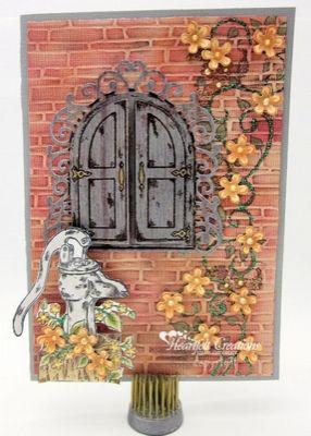 cricut window cling instructions