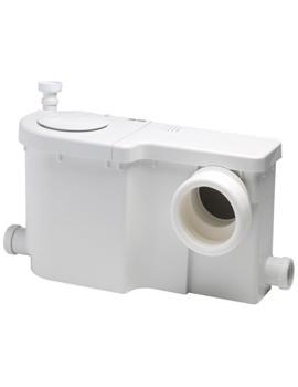 stuart turner shower pump installation instructions
