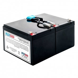 apc smart ups 1000 battery replacement instructions