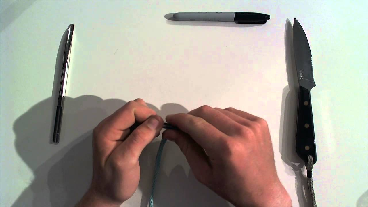 12 strand rope splicing instructions