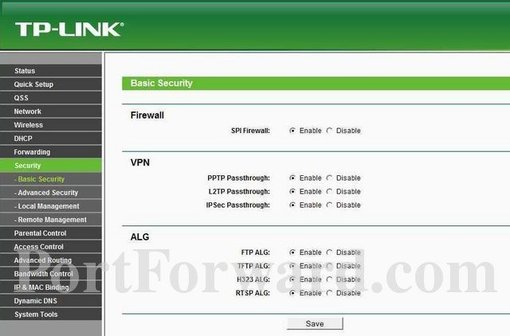tp link powerline instructions