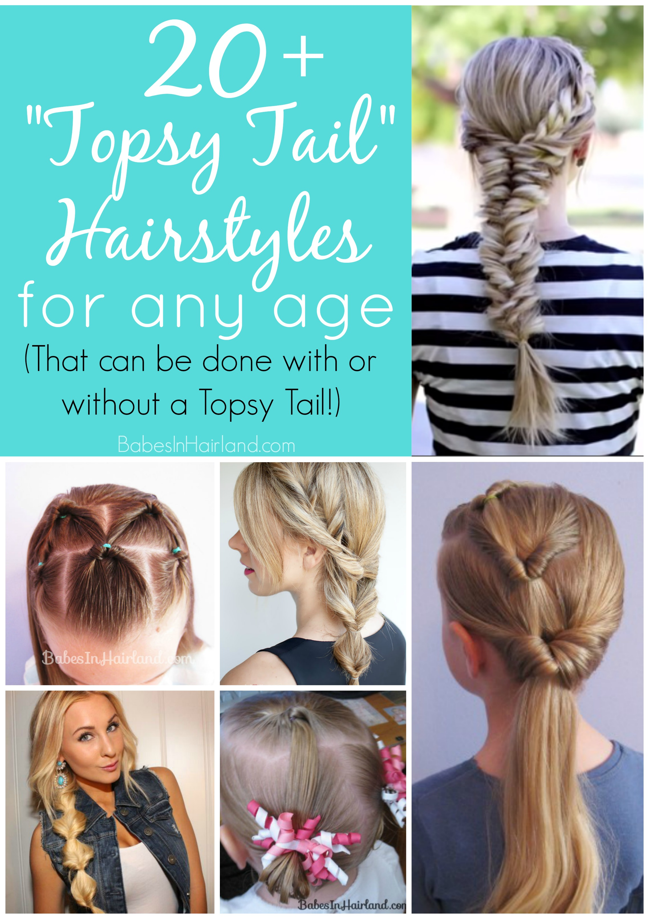 scunci easy braid instructions