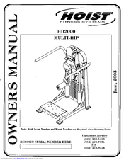 crane exercise bike instruction manual