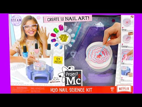crayon makeup science kit instructions