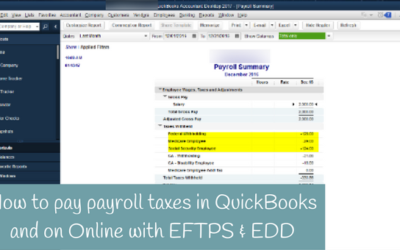 eftps payment instruction booklet