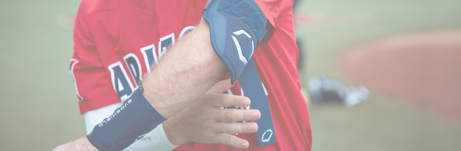 evoshield elbow guard instructions