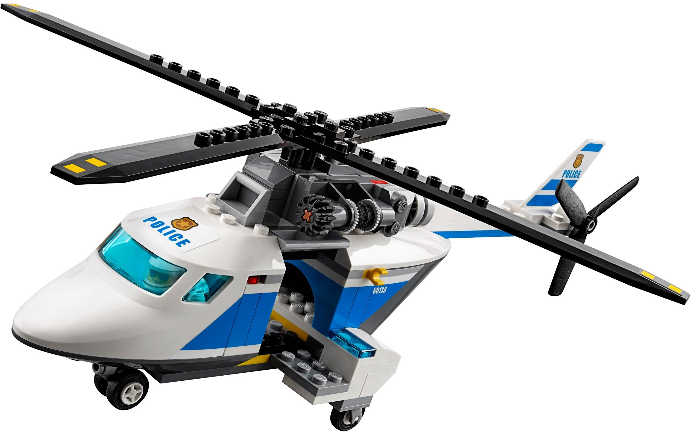 lego police high speed chase instructions