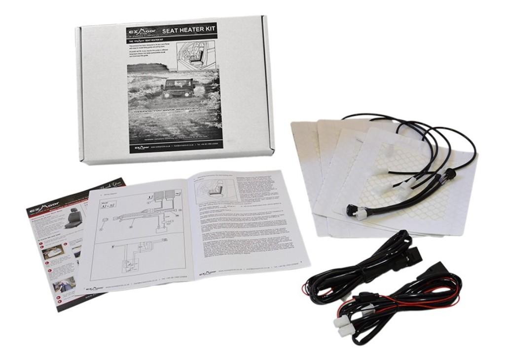 freelander lift kit fitting instructions