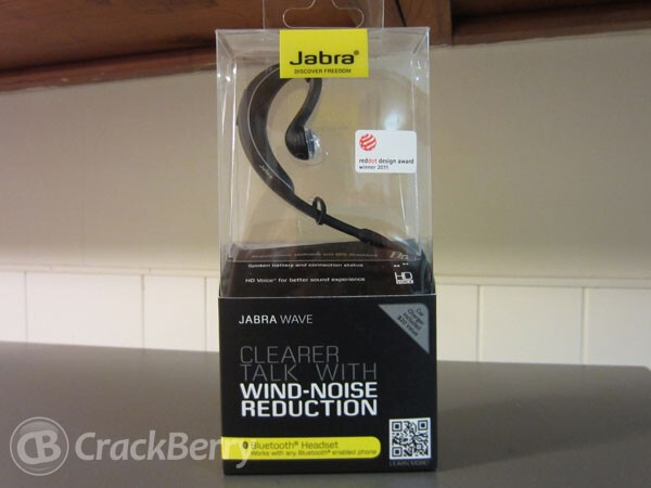 jabra wave bluetooth pairing instructions