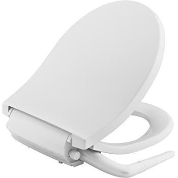 kohler toilet seat installation instructions