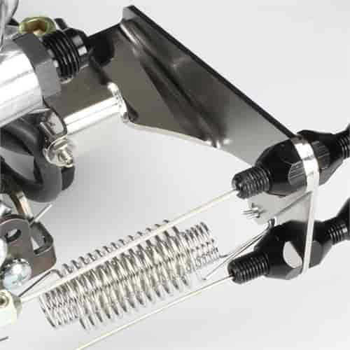 lokar kickdown cable instructions th350