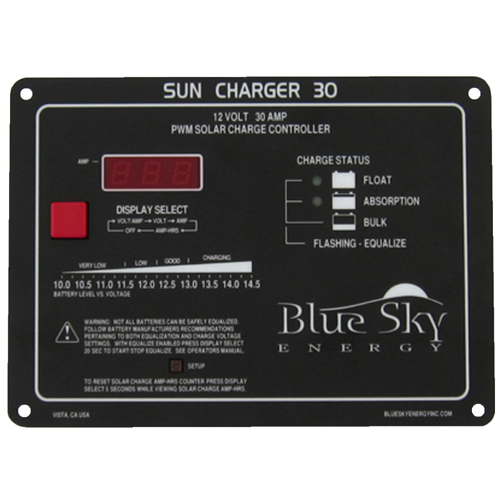 pure energy battery charger instructions