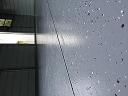 rust oleum epoxyshield garage floor coating instructions