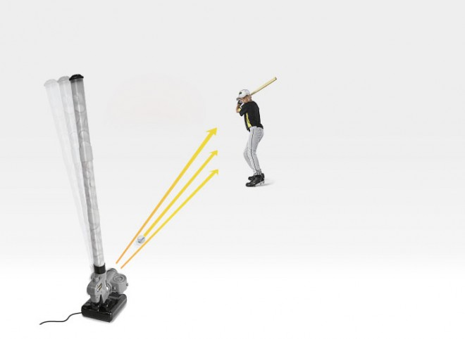 sklz lightning bolt pro pitching machine instructions