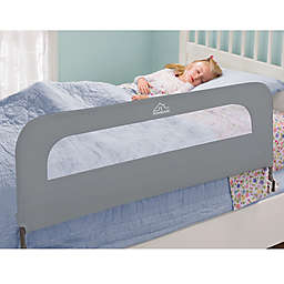 summer bed guard instructions