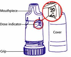 symbicort turbuhaler instruction leaflet