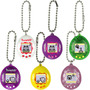 tamagotchi instructions 20th anniversary