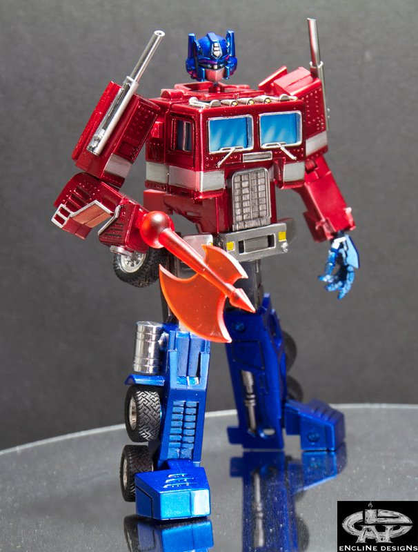 transform optimus prime instructions