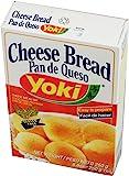 yoki cheese bread mix instructions